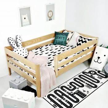 스칸디나 침대